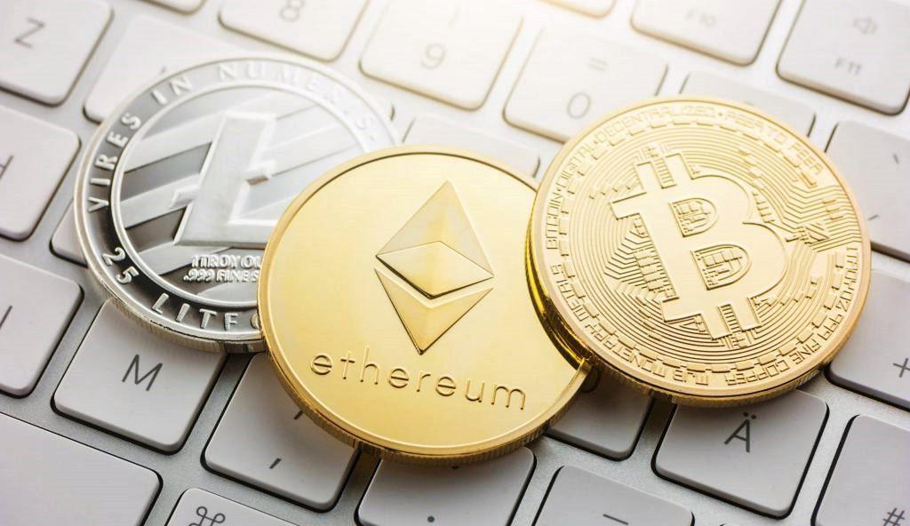 Blockchain, Bitcoin, Ethereum & Beyond